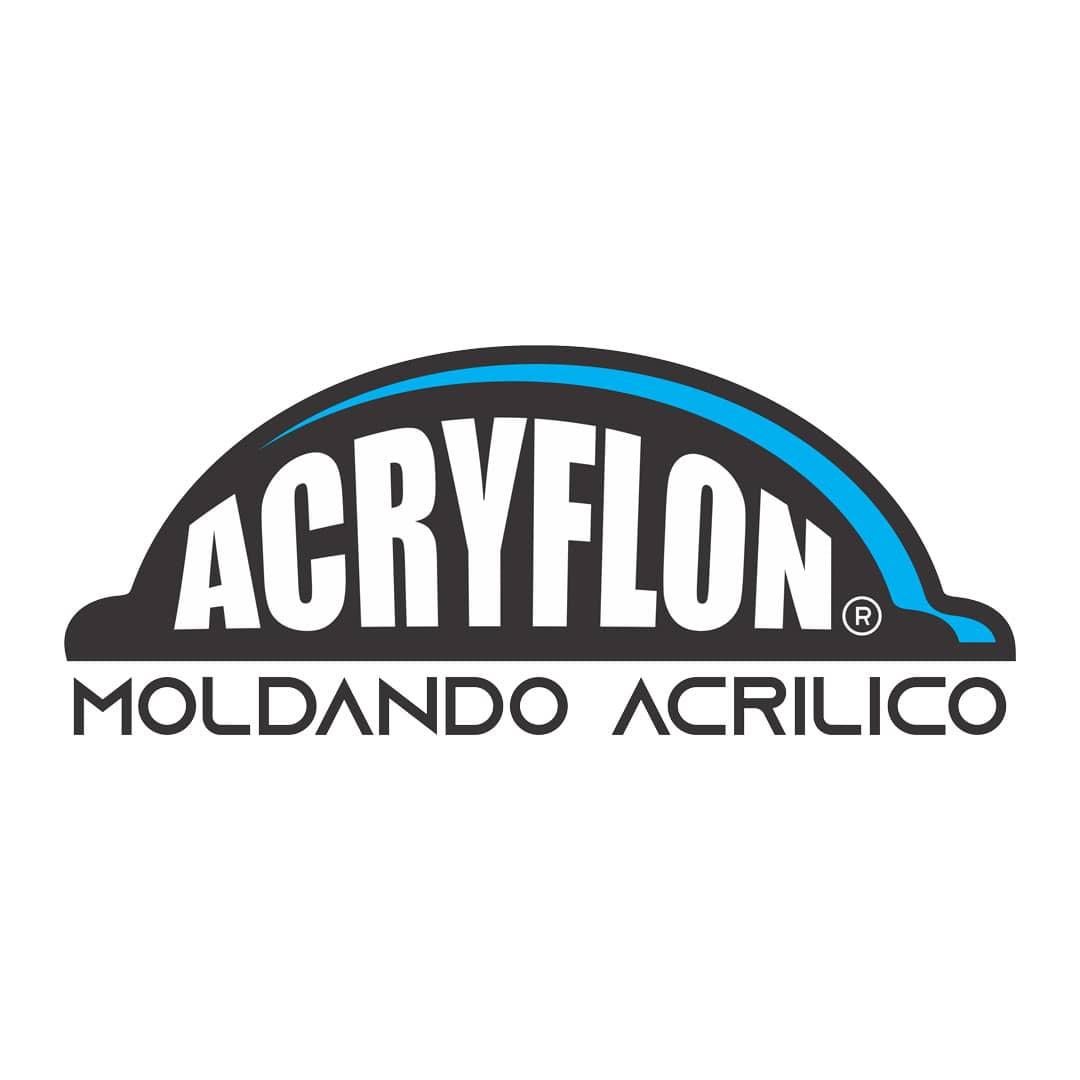 Acryflon Moldando Acrílico